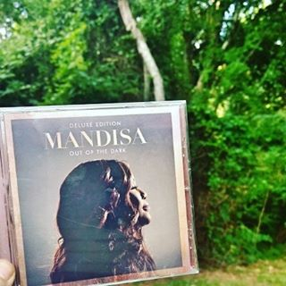 Did you hear Mandisa has a NEW CD? Out ofhellip