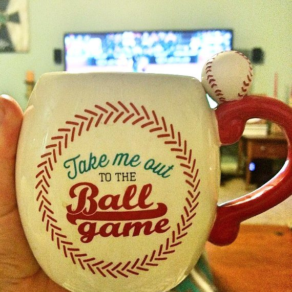 Spending a relaxing Sunday watching my Houston Astros and drinkinghellip