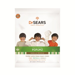 Win 1 Month Supply of Dr. Sears Family Essentials
