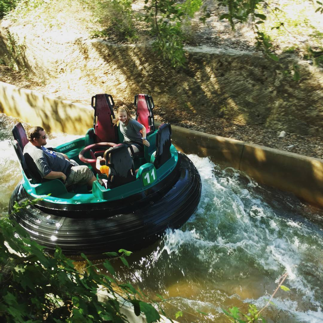 Traveling in Texas is full of adventure. Check out these 5 Fun Texas Vacation Spots for Families