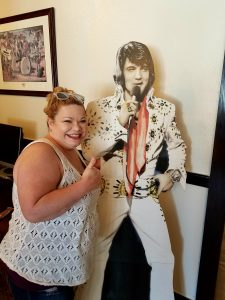 The Alcalde Hotel: Elvis Room