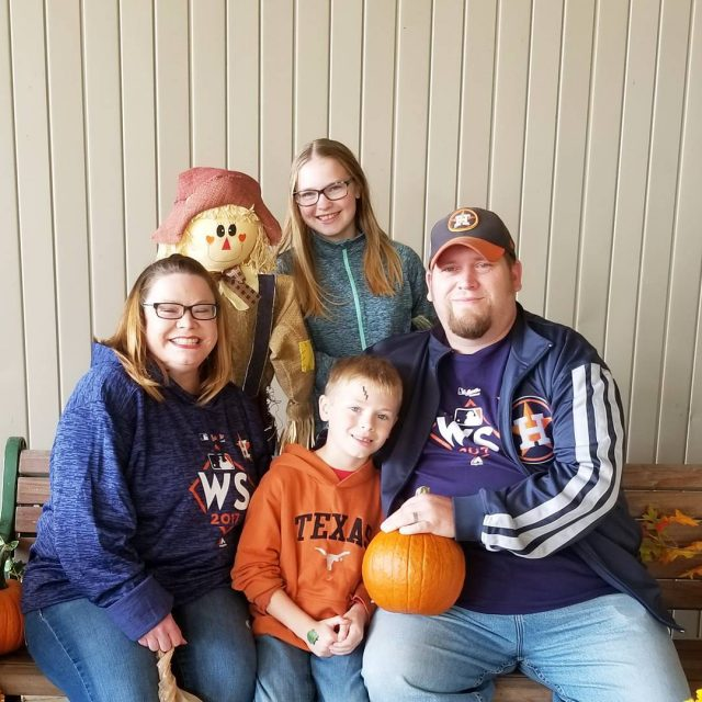 Some fall family fun today! Finally got our pumpkins! pumpkinpatchhellip