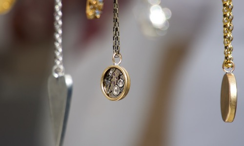Jewelry-related gifts that say you are special