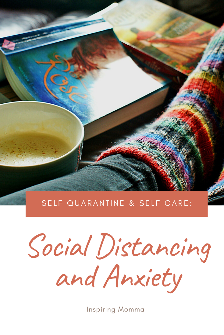 Self Quarantine & Self Care_. Here are a few things you can do right NOW to help