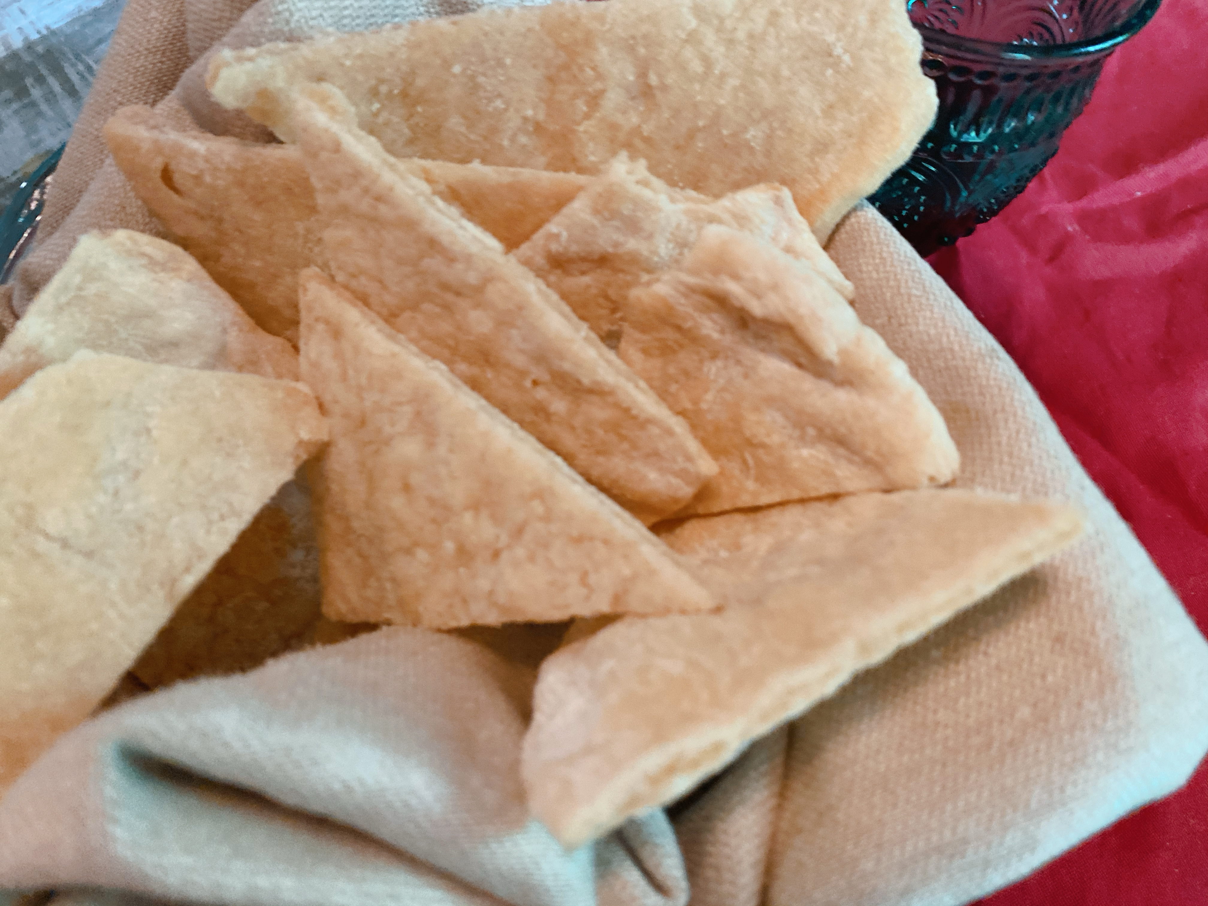 How To Make Easy Unleavened Bread For Communion