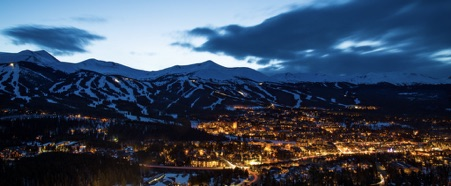 Breckenridge: The Forever Beautiful Ski Resort of Colorado