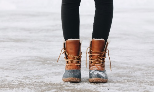 Get Your Wardrobe Winter Ready in 4 Easy Steps